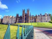 Edinburgh City Tour by Mini Coach