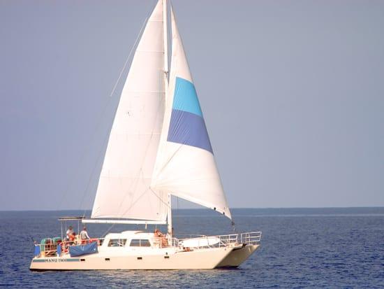 Ocean Sports Manu Iwa