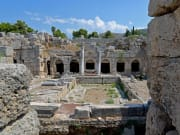 Greece, Corinth