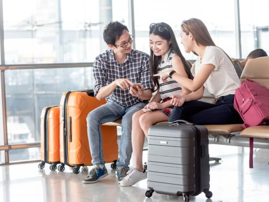 Wellington International Airport (WLG) Shared Hotel Transfers