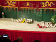 Vietnamese Water Puppet Show Ho Chi Minh