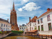 Belgium_Bruges_Church_of_Our_Lady
