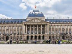 Belgium_Brussels_Royal_Palace