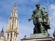 Belgium_Antwerp_Peter_Paul_Rubens_monument