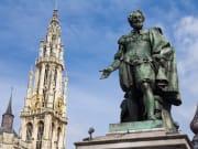 Belgium_Antwerp_Peter_Paul_Rubens_monument