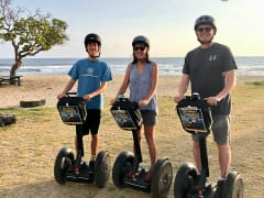 Hawaii_Big Island_Segway of Hawaii_Coast Tour