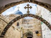Israel_Jerusalem_ Via_Dolorosa_shutterstock_242066692