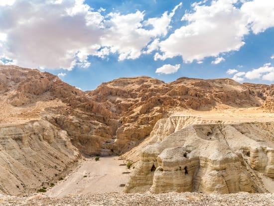 Israel_Qumran_shutterstock_1082981615