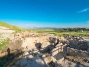 Israel_Tel_Megiddo_shutterstock_1052108966