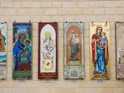 Israel_Nazareth_Basilica_of_the_Annunciation_shutterstock_665045275