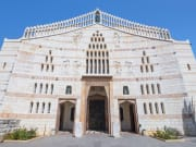 Israel_Nazareth_Basilica_of_the_Annunciation_shutterstock_682757383