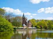 Belgium_Bruges_Lake_of_Love