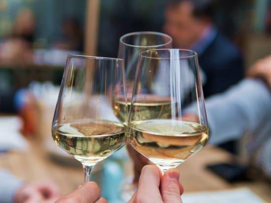 Reims champagne tasting (2)