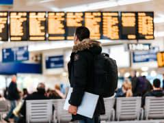 France, Paris, Transfers, Airport