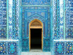 Uzbekistan_Samarkand_Shah_i_Zinda_shutterstock_1146157655