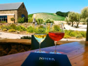 California_Toast Tours_Niner Winery