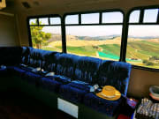 California_Toast Tours_Luxury Bus