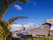 Oahu_PearlHarbour_Submarine_shutterstock_398758687