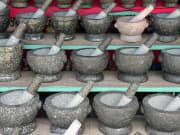 Stone Mason's Village of Ang Sila