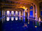 California_Toast Tours_Hearst Castle_Roman Pool