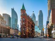 Canada_Toronto_Gooderham Building__524925691