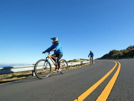 Hawaii_Maui_Bike Maui_summit-deluxe