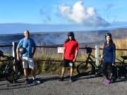 New_Halemaumau_Crater