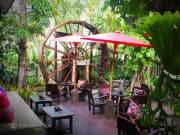 Garden Fah Lanna Spa