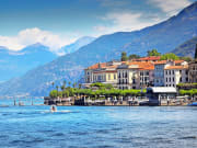 Italy, Bellagio, Lake Como