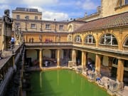 UK_Bath_Roman_shutterstock_64153837