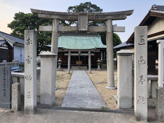 源平古戦場巡り10