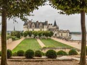 Amboise Castle Loire Valley Tour from Paris