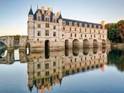 Chenonceau Castle Loire Valley Tour from Paris