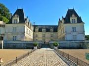 Villandry Castle Loire Valley Tour from Paris