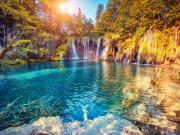 Plitvice Lakes National Park Tour