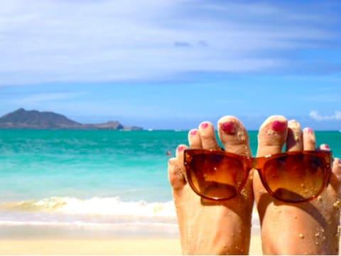 カイルア (ラニカイ) 観光ツアー | オアフ島(ホノルル) 旅行の観光・オプショナルツアー予約 VELTRA