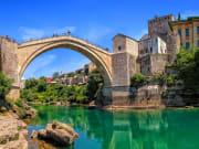 Mostar, Stari Most, Old Bridge