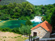 Croatia, Krka National Park