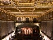 Italy, Florence, Palazzo Vecchio, Vasari, Giorgio