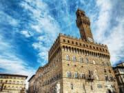 Italy, Florence, Palazzo Vecchio
