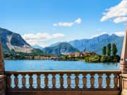 Italy, Lake Maggiore, Isola Bella