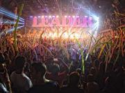 Cancun_Coco Bongo Crowd_Coco Bongo