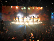 Cancun_Coco Bongo Nightclub_Maya Land