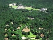 Cancun_Chichen Itza from Maya Land_Maya Land