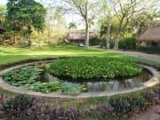 Cancun_Mayaland Hotel Garden_Maya Land