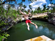 Cancun_Selvetica Extreme Adventures_Maya Land