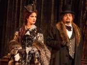 10B-Raquel Suarez Groen as Carlotta & Carlton Moe as Piangi by Matthew Murphy