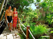 Cancun_Xel-Ha All-Inclusive Waterpark_Maya Land
