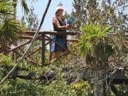 Cancun_Xel-Ha Activity_Maya Land