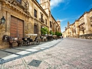 Spain_Cordoba_Old Streets